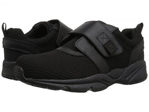 送料無料 プロペット Prop・・t メンズ 男性用 シューズ 靴 スニーカー 運動靴 Stability X Strap - Black