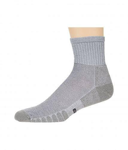 日本未発売 保証 セール品 海外ブランドの靴 スニーカー バッグ 子供服 鞄 水着など取り扱い多数 プレゼントやお祝いにも 送料無料 - Quarter 靴下 Grey Cool ランキング総合1位 ソックス Path ファッション Eurosock