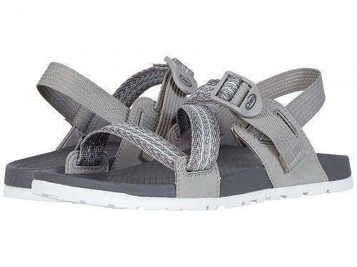 チャコ Chaco レディース 女性用 シューズ 靴 サンダル Lowdown Sandal - Pully Gray