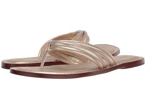 送料無料 バーナード Bernardo レディース 女性用 シューズ 靴 サンダル Miami Sandal - Distressed Platinum