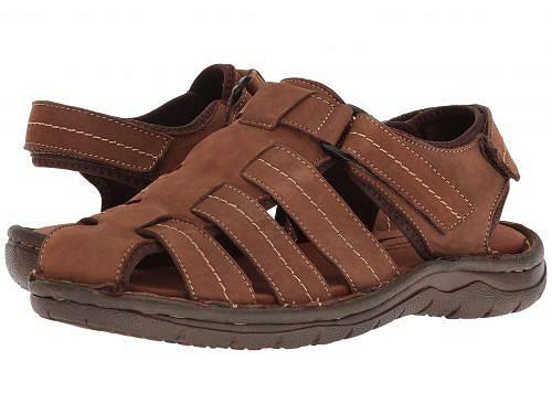送料無料 プロペット Prop?t メンズ 男性用 シューズ 靴 サンダル Joseph - Brown