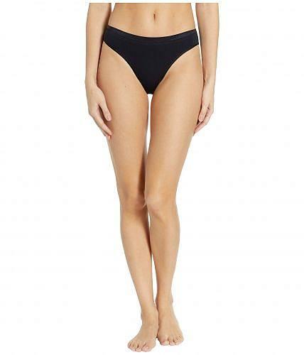 送料無料 ハンロ Hanro レディース 女性用 ファッション 下着 ショーツ Cotton Sensation Bikini - Black