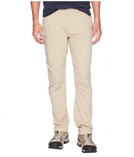 送料無料 ロイヤルロビンズ Royal Robbins メンズ 男性用 ファッション パンツ ズボン Active Traveler Stretch Pants - Khaki