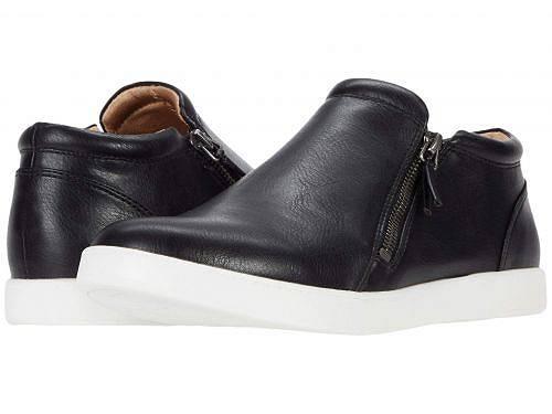 送料無料 ライフストライド LifeStride レディース 女性用 シューズ 靴 スニーカー 運動靴 Eden - Black