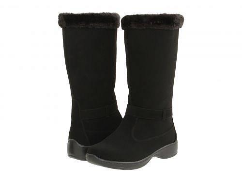 送料無料 ツンドラ Tundra Boots レディース 女性用 シューズ 靴 ブーツ スノーブーツ Ruth - Black