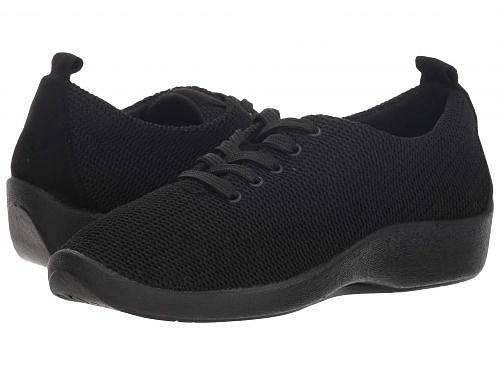 送料無料 アルコペディコ Arcopedico レディース 女性用 シューズ 靴 スニーカー 運動靴 Net 3 - Black