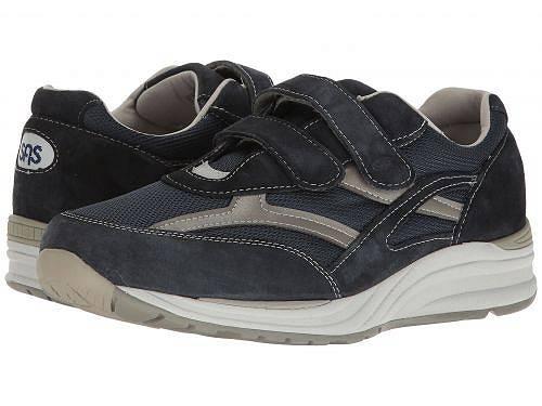 送料無料 サス SAS メンズ 男性用 シューズ 靴 スニーカー 運動靴 JV Mesh - Blue