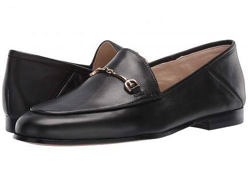 送料無料 サムエデルマン Sam Edelman レディース 女性用 シューズ 靴 ローファー ボートシューズ Loraine - Black Leather