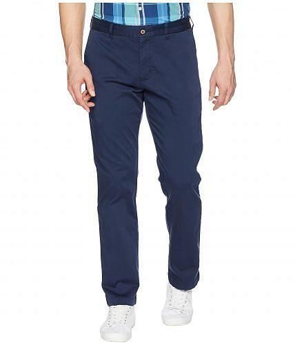 送料無料 トミーバハマ Tommy Bahama メンズ 男性用 ファッション パンツ ズボン Boracay Flat Front Chino Pant - Martime
