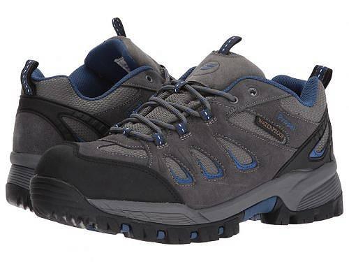 送料無料 プロペット Prop?t メンズ 男性用 シューズ 靴 スニーカー 運動靴 Ridge Walker Low - Grey/Blue