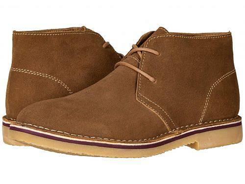 送料無料 プロペット Prop?t メンズ 男性用 シューズ 靴 ブーツ チャッカブーツ Findley - Tan