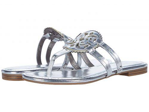 Circus by Sam Edelman レディース 女性用 シューズ 靴 サンダル Canyon - Soft Silver Paris Metallic