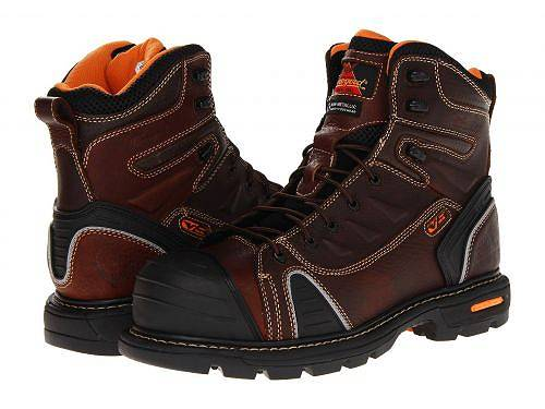 送料無料 ソログッド Thorogood メンズ 男性用 シューズ 靴 ブーツ ワーカーブーツ 6