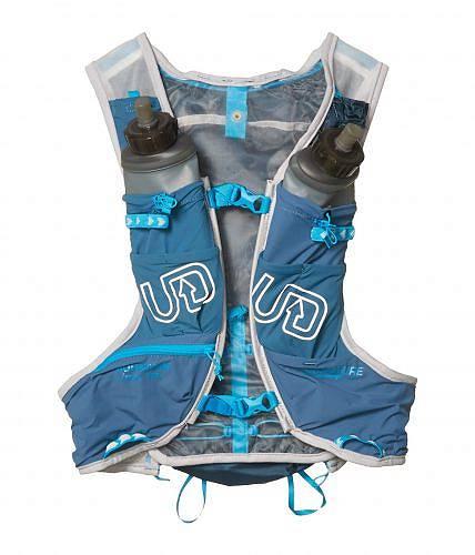 アルティメイト Ultimate Direction メンズ 男性用 スポーツ・アウトドア用品 バッグ パック 水分補給セット Mountain Vest 5 - Dusk