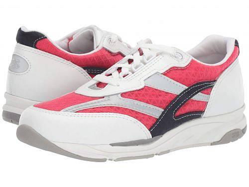 送料無料 サス SAS レディース 女性用 シューズ 靴 スニーカー 運動靴 Tour Mesh LT - Punch