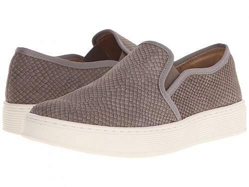 送料無料 ソフト Sofft レディース 女性用 シューズ 靴 スニーカー 運動靴 Somers - Snare Grey Thai Snake
