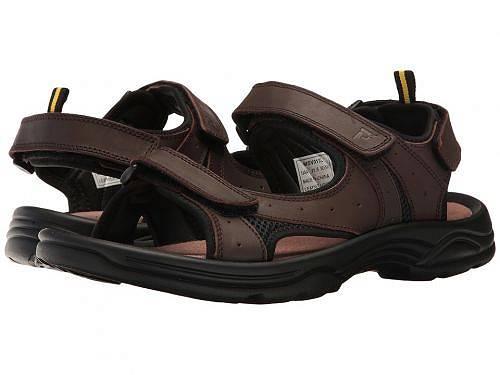 送料無料 プロペット Prop?t メンズ 男性用 シューズ 靴 サンダル Daytona - Brown