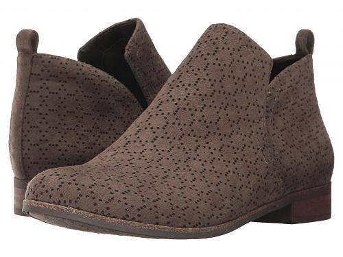 送料無料 Dr. Scholl's ドクターショール レディース 女性用 シューズ 靴 ブーツ アンクルブーツ ショート Dr. Scholl's ドクターショール Rate - Olive Microfiber