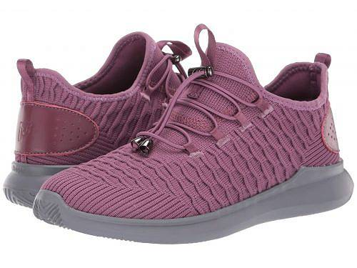送料無料 プロペット Prop?t レディース 女性用 シューズ 靴 スニーカー 運動靴 TravelBound - Burgundy