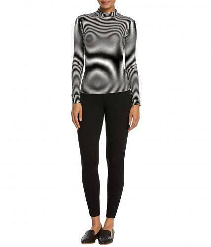 スパンクス Spanx レディース 女性用 ファッション ジーンズ デニム Jean-ish Ankle Leggings - Black