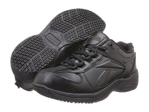 送料無料 リーボック Reebok Work レディース 女性用 シューズ 靴 スニーカー 運動靴 Jorie - Black