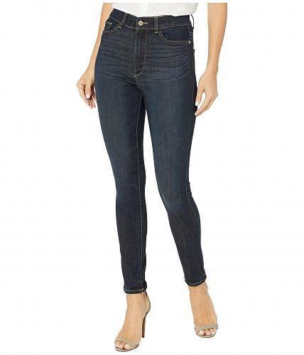 送料無料 ディーエル1961 DL1961 レディース 女性用 ファッション ジーンズ デニム Farrow Ankle High-Rise Skinny in Willoughby - Willoughby