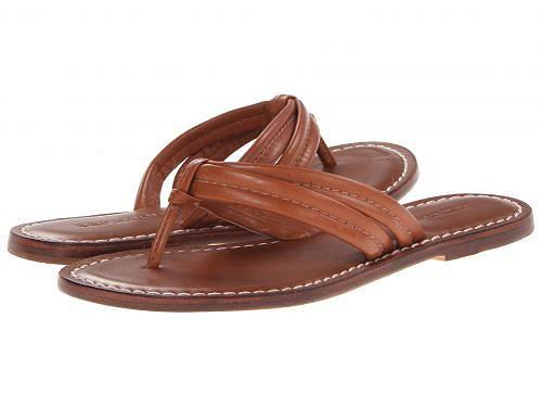 送料無料 バーナード Bernardo レディース 女性用 シューズ 靴 サンダル Miami Sandal - Luggage Calf