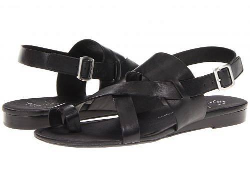 送料無料 フランコサルト Franco Sarto レディース 女性用 シューズ 靴 サンダル Gia by SARTO - Black Leather