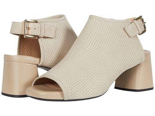 ジオックス Geox レディース 女性用 シューズ 靴 ヒール Genziana Mid 4 - Light Taupe
