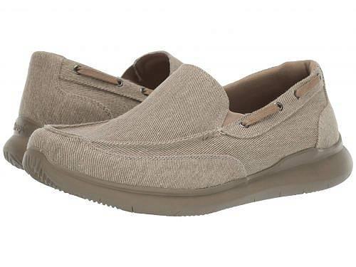 送料無料 プロペット Prop?t メンズ 男性用 シューズ 靴 ボートシューズ Viasol - Tan