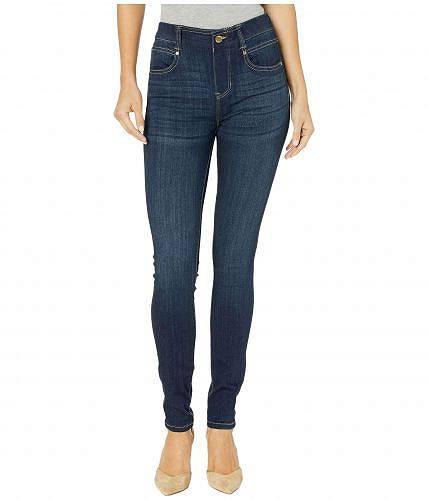 送料無料 ライブプール Liverpool レディース 女性用 ファッション ジーンズ デニム Gia Glider/Revolutionary Pull-On Jeans - Payette