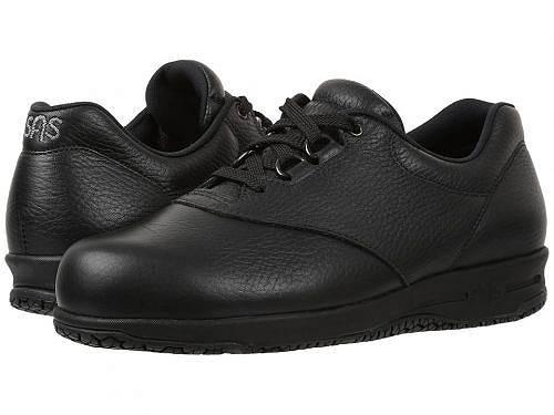 送料無料 サス SAS レディース 女性用 シューズ 靴 スニーカー 運動靴 Liberty Non-Slip - Black