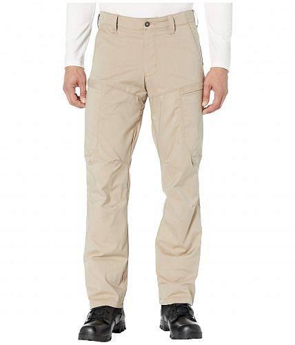 送料無料 ファイブイレブンタクティカル 5.11 Tactical メンズ 男性用 ファッション パンツ ズボン Apex Pants - Khaki