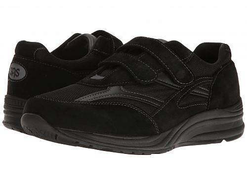 送料無料 サス SAS メンズ 男性用 シューズ 靴 スニーカー 運動靴 JV Mesh - Black