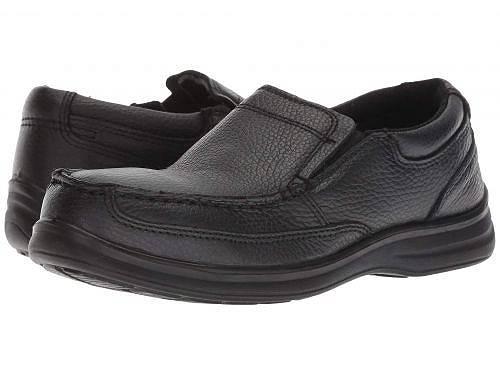送料無料 Florsheim Work レディース 女性用 シューズ 靴 ローファー ボートシューズ Wily - Black