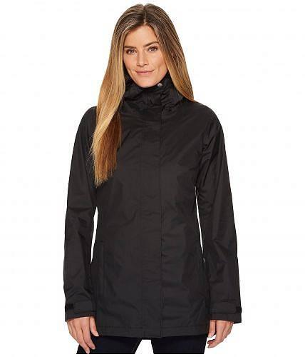 送料無料 コロンビア Columbia レディース 女性用 ファッション アウター ジャケット コート レインコート Splash A Little II Rain Jacket - Black
