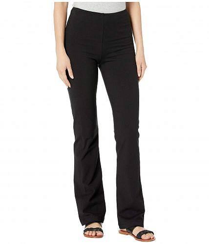 送料無料 リセ Lysse レディース 女性用 ファッション パンツ ズボン Tara Bootcut Cotton Leggings - Black