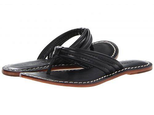 送料無料 バーナード Bernardo レディース 女性用 シューズ 靴 サンダル Miami Sandal - Black Calf