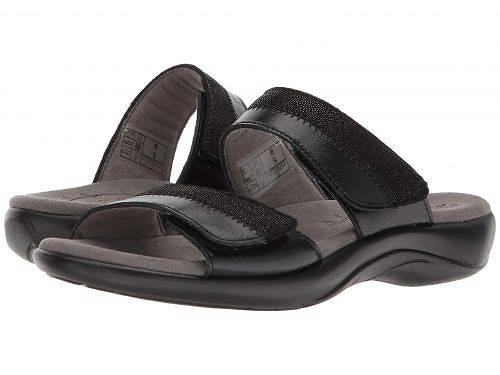 送料無料 サス SAS レディース 女性用 シューズ 靴 サンダル Nudu Slide - Midnight