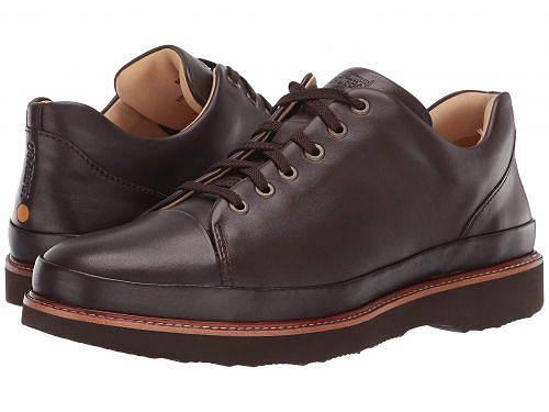 送料無料 Samuel Hubbard メンズ 男性用 シューズ 靴 スニーカー 運動靴 DressFast - Brown