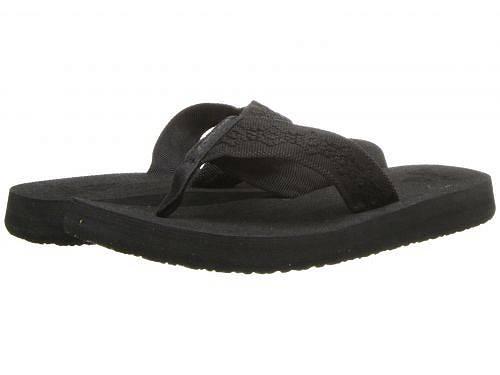 Reef リーフ レディース 女性用 シューズ 靴 サンダル Reef リーフ Sandy - Black/Black