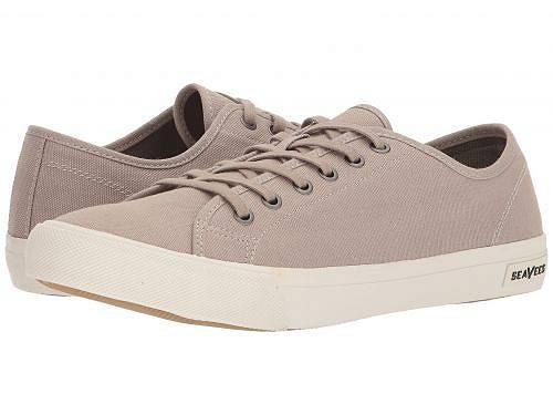 送料無料 シービーズ SeaVees メンズ 男性用 シューズ 靴 スニーカー 運動靴 06/67 Monterey Standard - Grey Khaki