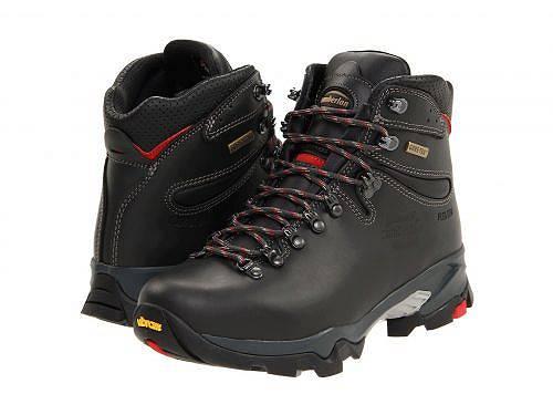 送料無料 Zamberlan ザンバラン メンズ 男性用 シューズ 靴 ブーツ ハイキングブーツ Zamberlan ザンバラン Vioz GTX - Dark Grey