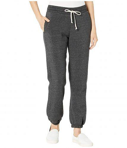 送料無料 オルタネイティブ Alternative レディース 女性用 ファッション パンツ ズボン Classic Eco-Fleece Jogger Pants - Eco Black