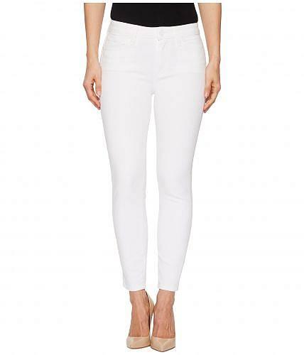 ペイジ Paige レディース 女性用 ファッション ジーンズ デニム Hoxton Crop in Crisp White - Crisp White