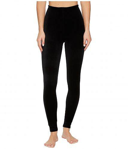 送料無料 コマンドー Commando レディース 女性用 ファッション パンツ ズボン Perfect Control Velvet Leggings SLG05 - Black