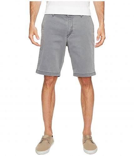 送料無料 トミーバハマ Tommy Bahama メンズ 男性用 ファッション ショートパンツ 短パン Boracay Shorts - Fog Grey