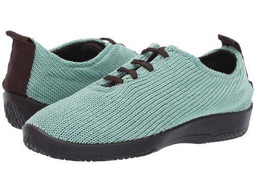 送料無料 アルコペディコ Arcopedico レディース 女性用 シューズ 靴 スニーカー 運動靴 LS - Green Aqua