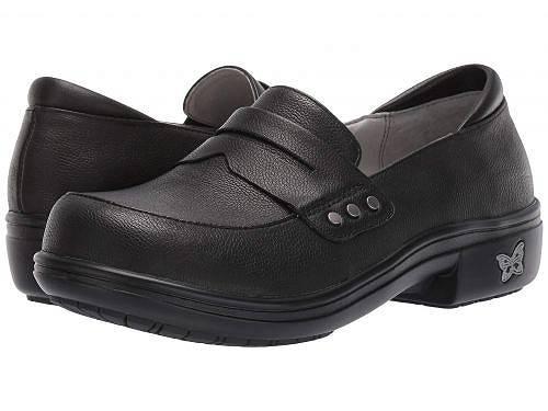 アレグリア Alegria レディース 女性用 シューズ 靴 ローファー ボートシューズ Taylor - Upgrade Black