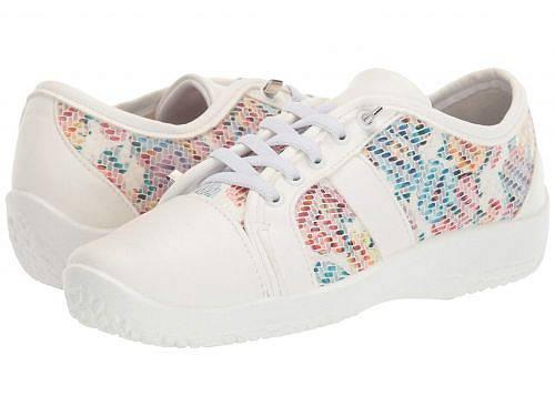 アルコペディコ Arcopedico レディース 女性用 シューズ 靴 スニーカー 運動靴 Leta - White Arroyos